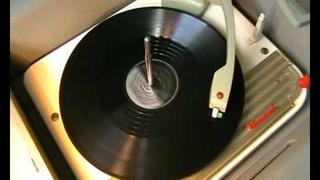 EDDIE COCHRAN - 'Twenty Flight Rock' - 78rpm 1957