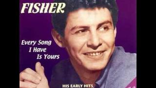 Eddie Fisher - Everything i have is yours