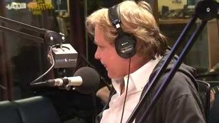 Eddie Money 2 Tickets to Paradise Live on The Opie & Anthony Show
