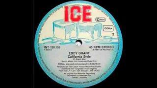 Eddy Grant California style
