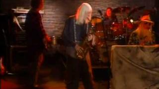 Edgar Winter Featuring Leon Russell - Harlem Nocturn