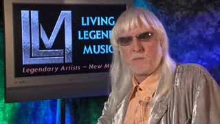 Edgar Winter - Music is a Bridge of Communication (5 of 7)