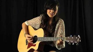 Edge of Glory (GaGa Cover) Alyssa Bernal