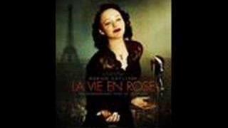 Edith Piaf ----------- Dans Ma Rue