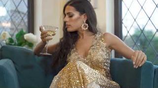 Editorial photoshoot model Christmas 2020 || Alba || Vlogmas