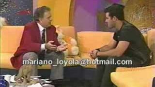 Eduardo Capetillo - Entrevista - Pácatelas (4)