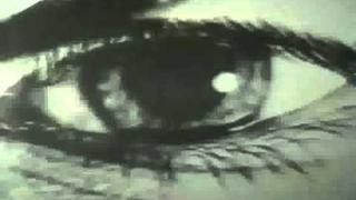 Edward Ka-Spel - Eye Contact