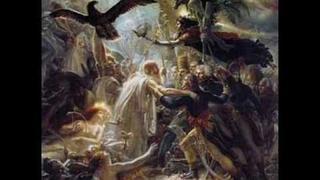 Einherjer - The Ballad of the Swords