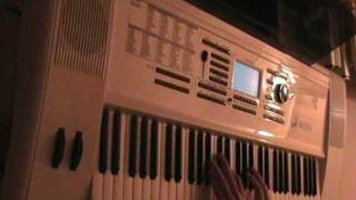 Eisblume & Bell Book & Candle - Louise Piano Version ( FanCover) by Robert Urbansky live!