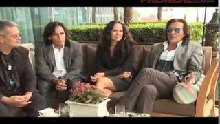 el elenco de 'DESEO' habla sobre la película
