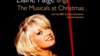 Elaine Paige sings The Musicals At Christmas (23rd December 2005) Symphony Hall, Birmingham, UK