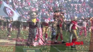 Elijah Kelley Sings Star Spangled Banner