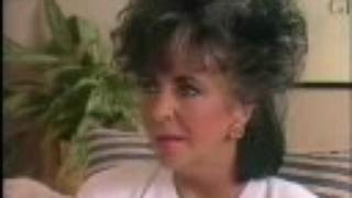 """Elizabeth Taylor - """"A Few Words"""""""