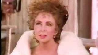 """Elizabeth Taylor - """"A Few Words 2"""""""
