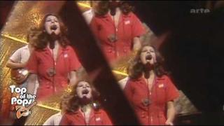 Elkie Brooks - Sunshine After The Rain (TOTP 1977)