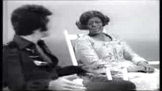 Ella Fitzgerald and Tom Jones - Sunny (Live 1970)