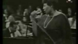 Ella Fitzgerald How High is the moon