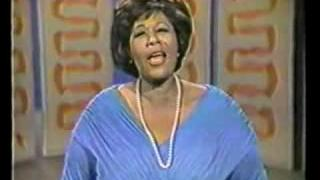Ella Fitzgerald - that old black magic (live)