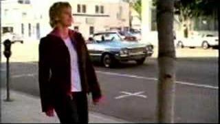 Ellen Dance - American Express Commercial