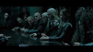 Ellen's Hilarious 'Harry Potter' Cameo!