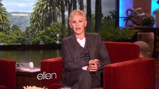 Ellen's Own Dance Dare