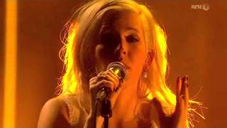 Ellie Goulding - Your Song, Live @ the Nobel Peace Prize Concert 2011
