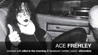 Elliot In The Morning: Ace Frehley