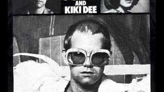 Elton John & Kiki Dee - Snow Queen