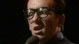 Elvis Costello - (The Angels Wanna Wear My) Red Shoes [totp]