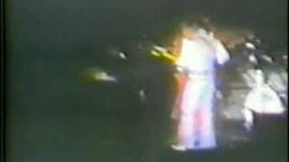 ELVIS PRESLEY  - LIVE ON TOUR 1973 -76