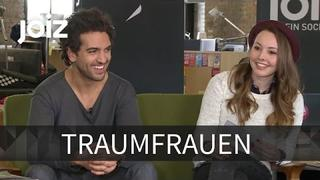 Elyas M'Barek Traumfrauen Interview