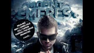 Emeres - Mount Everest ( ft. Majk Spirit, Radikal, Kaidžas, Stopercent, Opak, DNA ) HQ