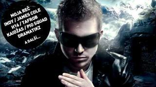 Emeres - Nechci být tvůj idol feat. Tafrob