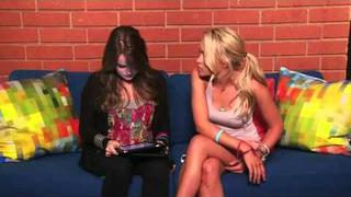 Emily Osment,Kay Panabaker Live Chat(7/11/2011)