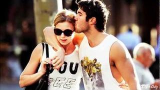 Emily VanCamp & Josh Bowman // Cause the last few days have gone too fa