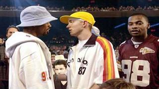Eminem Ft. Obie Trice-Doody (Difficult)