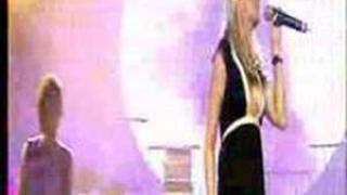 Emma Bunton - What took you so long @ Silver Clef Concert