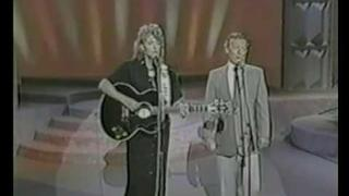 Emmylou Harris & Charlie Louvin : If I Could Only Win Your Love