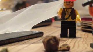 en lille pind - Fler Farver (BEST LEGO JOINT)