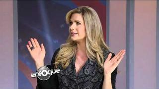 Enfoque | Entrevista a Sonya Smith | Telemundo