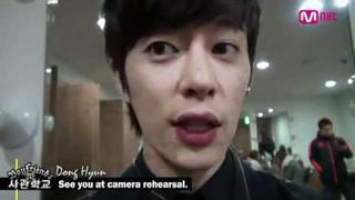 [ENG SUB] 120203 Boyfriend Donghyun UCC4 @ W Academy