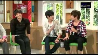 [ENG SUB] Rain Bi's 3 Stages of Anger (as told by Lee Joon)