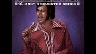 Engelbert Humperdinck - How I Love You