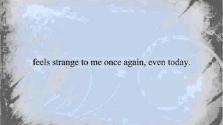 [English Lyrics] Because of Me - f(x)'s Krystal Jung