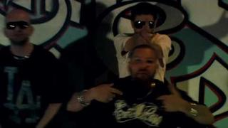 Enmicasa - Street Code feat. B Real (Cypress Hill) & Zed