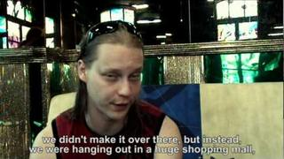 Ensiferum- interview with Petri Lindroos