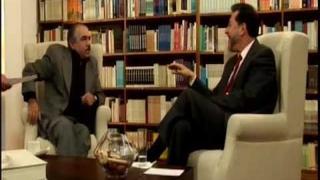 Entrevista de Carlos Marín a Gerardo Fernández Noroña