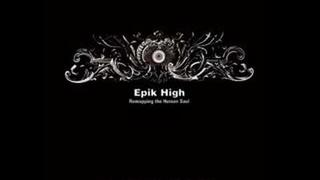 Epik High- Scapegoat *English subs* Controversial
