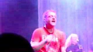 Erasure - A Little Respect - True Colors Tour