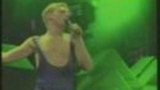 Erasure - Oh L'Amour (The Innocents Tour)